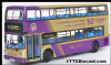 NORTHCORD UKBUS1005 Dennis Trident Alexander ALX400 - Travel West Midlands * PRE OWNED *